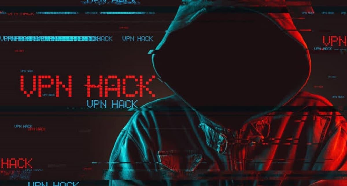 Linux VNP hack