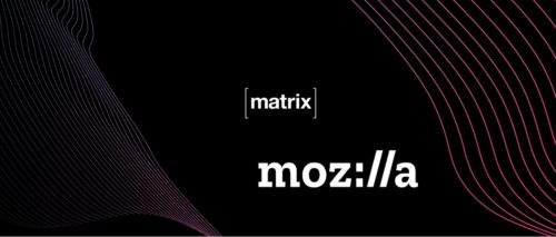 Mozilla, matrix