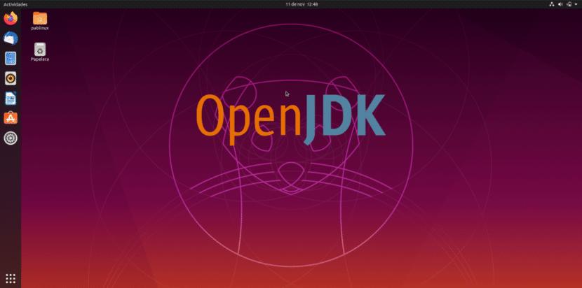 OpenJDK en Ubuntu