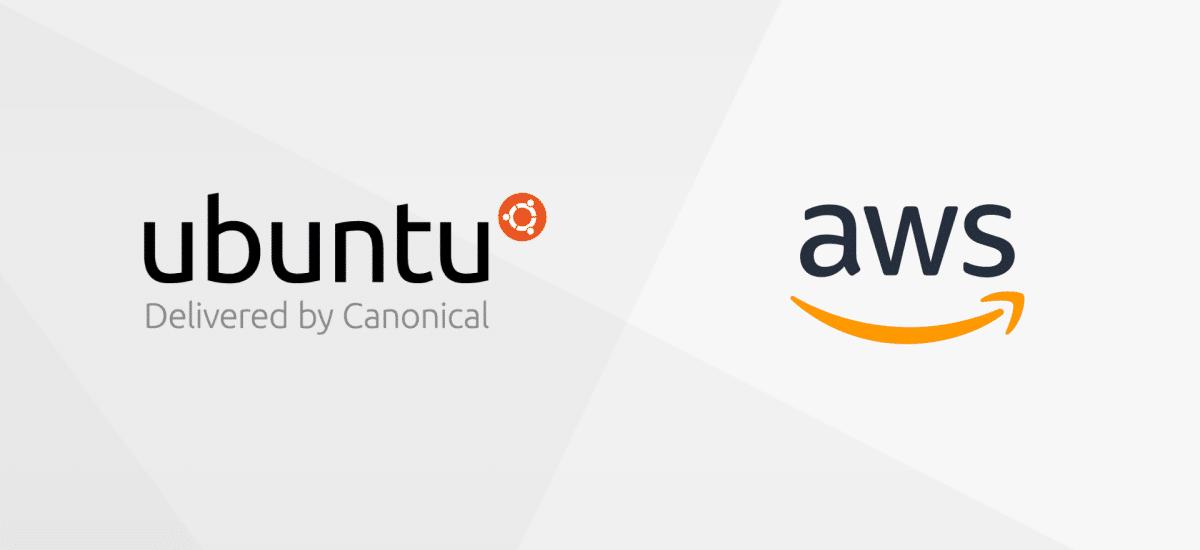 Ubuntu Pro para AWS