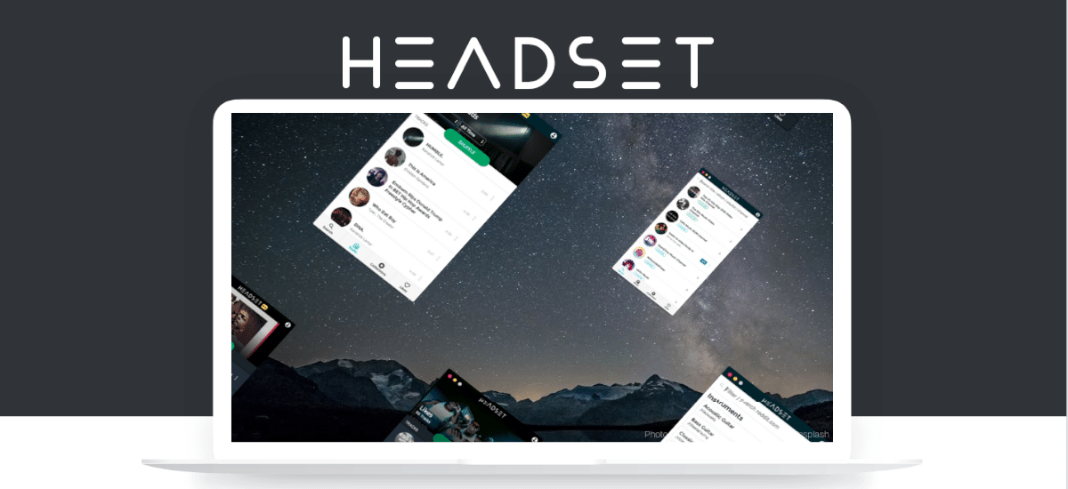 about headset 3.1