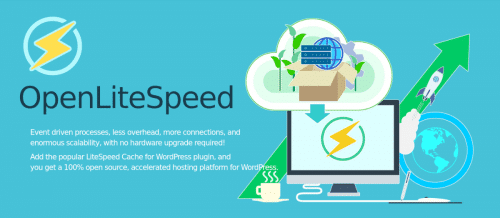 about openlitespeed
