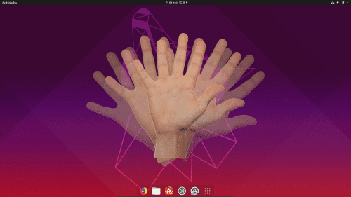 Adios a Ubuntu 19.04