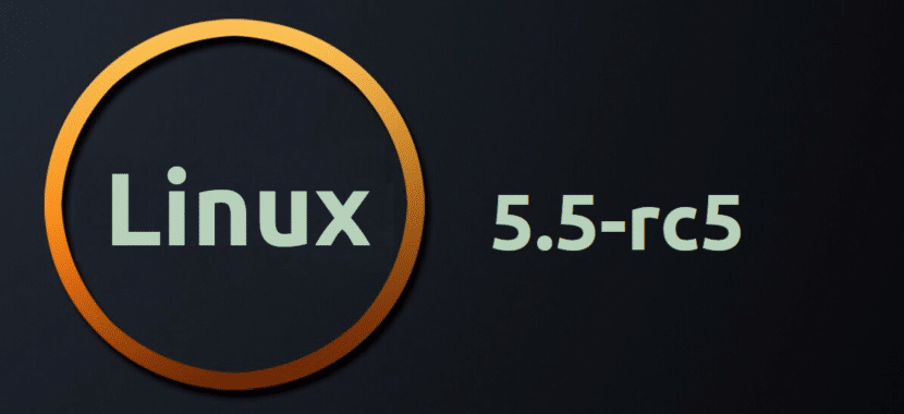 Linux 5.5-rc5