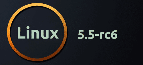 Linux 5.5-rc6
