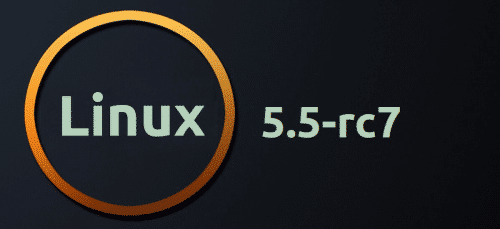 Linux 5.5-rc7