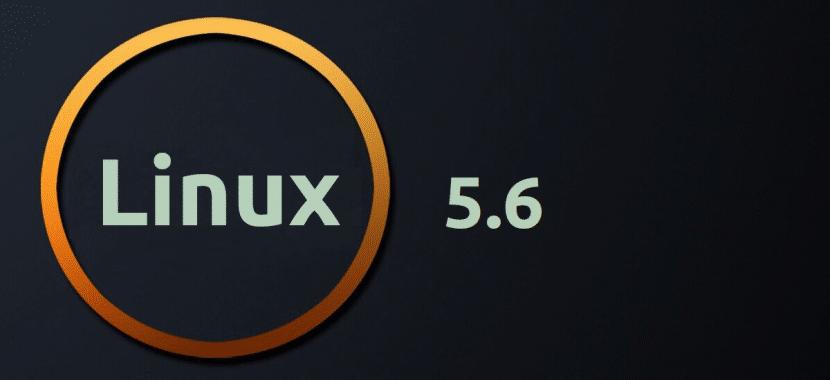 Linux 5.6