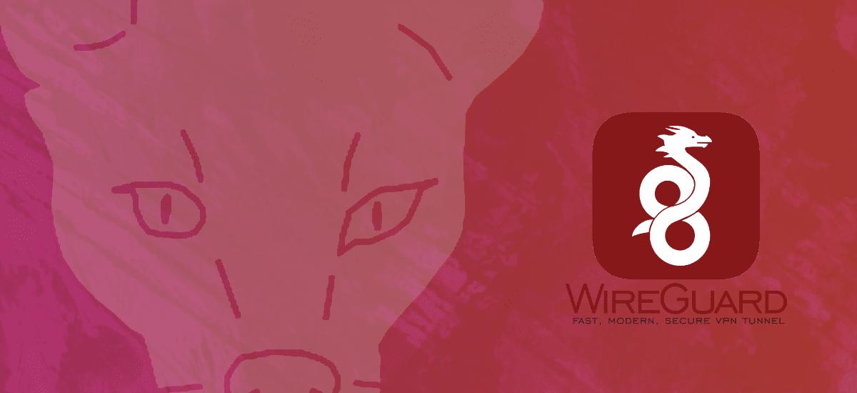 Ubuntu 20.04 Focal Fossa y Wireguard