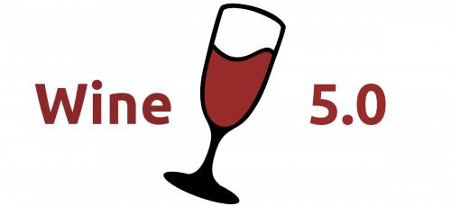 Wine 5.0