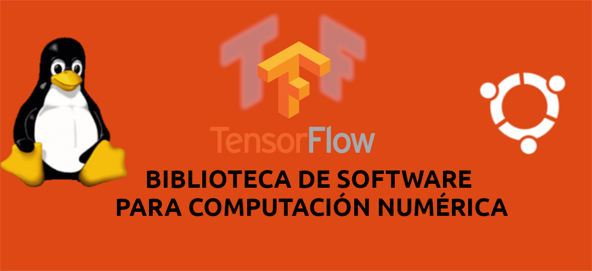 about TensorFlow