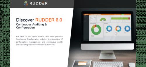 about Rudder