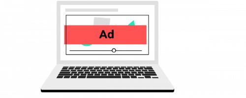 Chrome, bloqueo de anuncios de video
