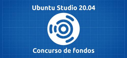 Concurso de fondos de Ubuntu 20.04