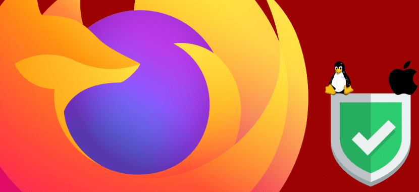 Firefox seguro en Linux y macOS