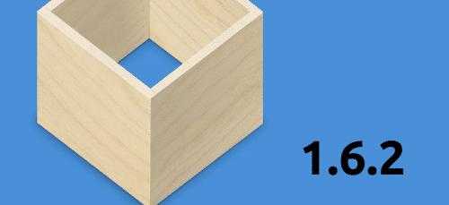 Flatpak 1.6.2