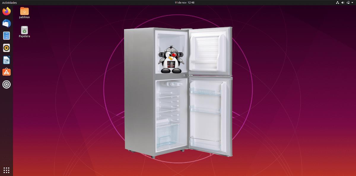 Linux 5.6 y su sistema para enfriar la CPU