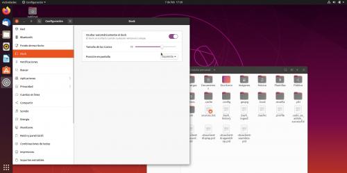 Nuevo tema de Yaru en Ubuntu 20.04