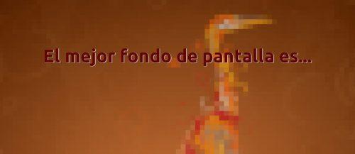 El mejor fondo de pantalla de Ubuntu es