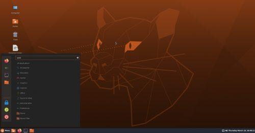 Ubuntu Cinnamon Remix 20