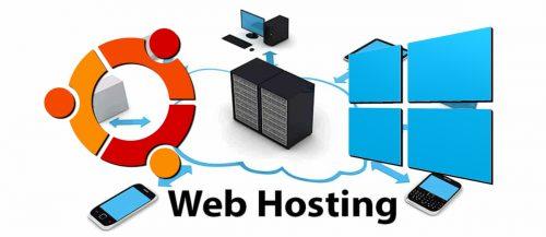 Web Hosting: Linux contra windows