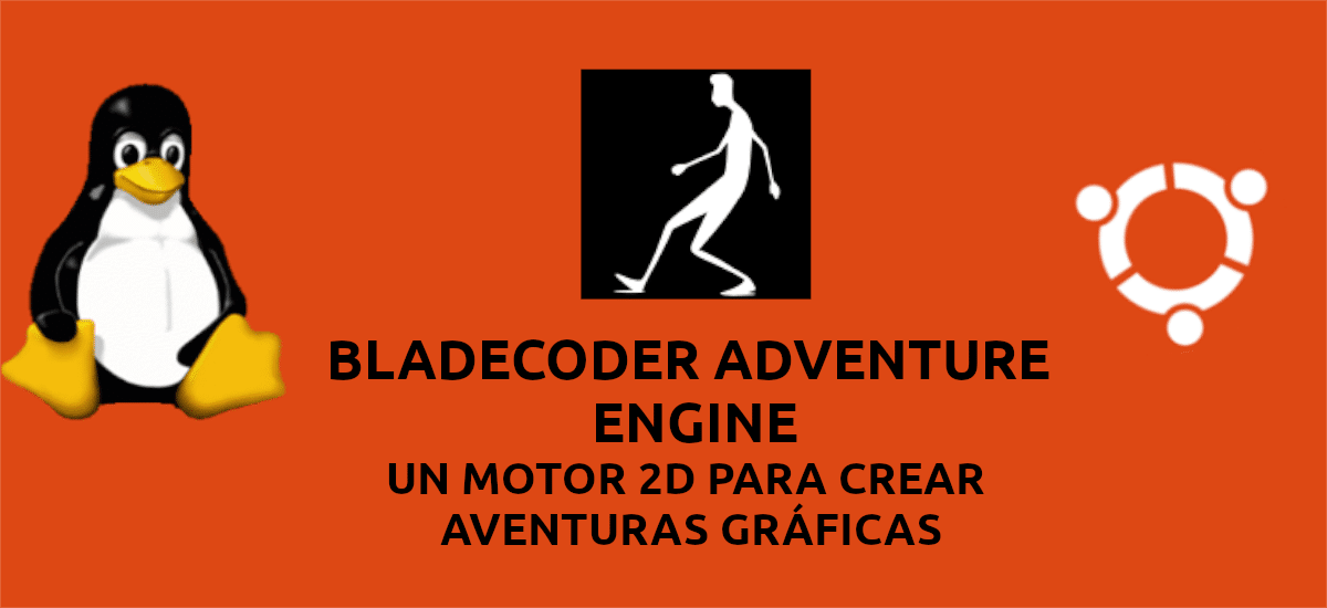 about bladecoder adventure engine