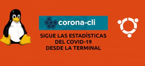 about Corona-cli