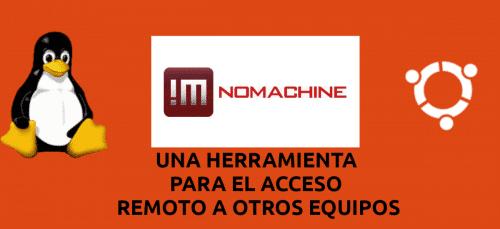 about nomachine
