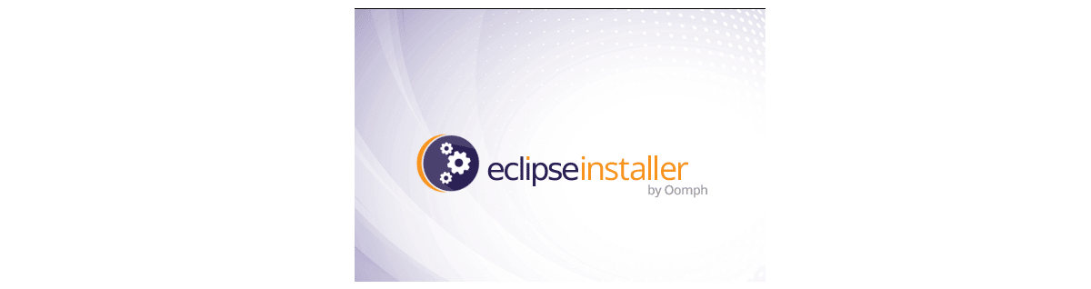 splash installer Eclipse