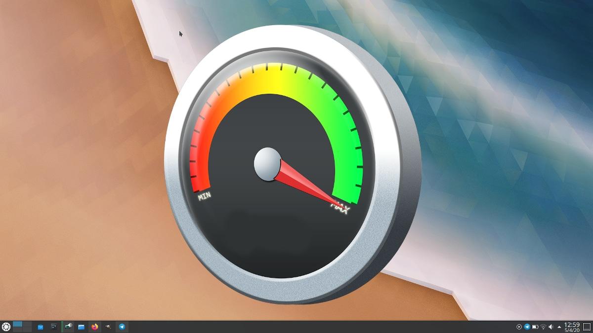 KDE mejorará el rendimiento