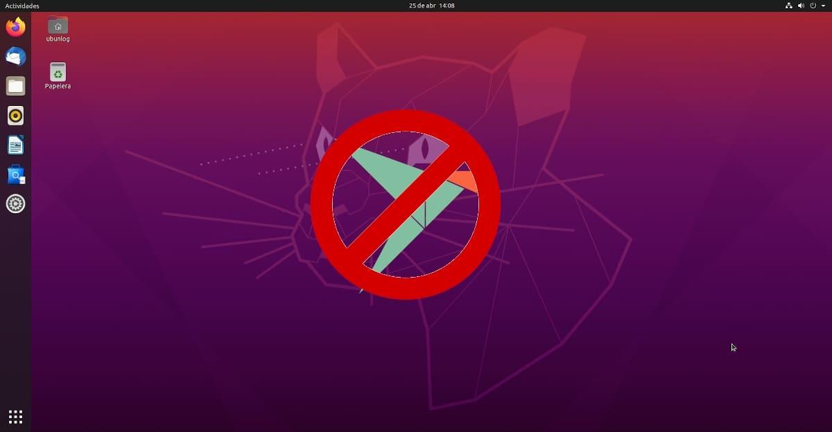 Ubuntu 20.04 Focal Fossa sin Snaps