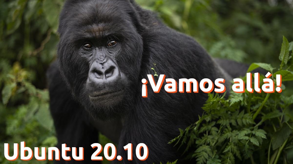Ubuntu 20.10 empieza su desarrollo
