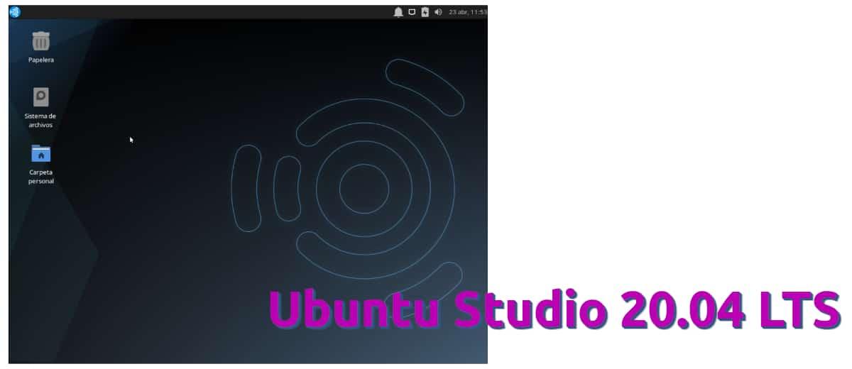Ubuntu Studio 20.04