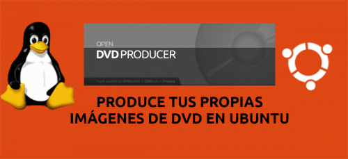 about Open DVD Producer