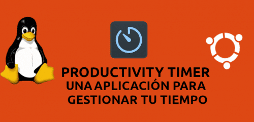 about Productivity Timer