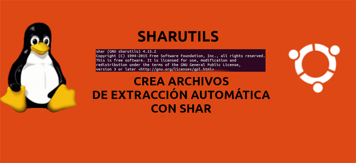 about sharutils