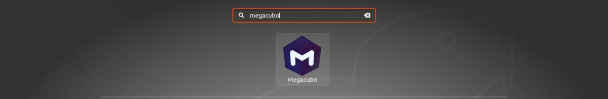 lanzador de Megacubo