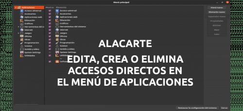 about alacarte