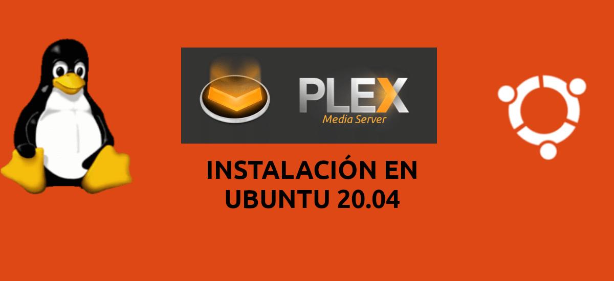 about plex media server