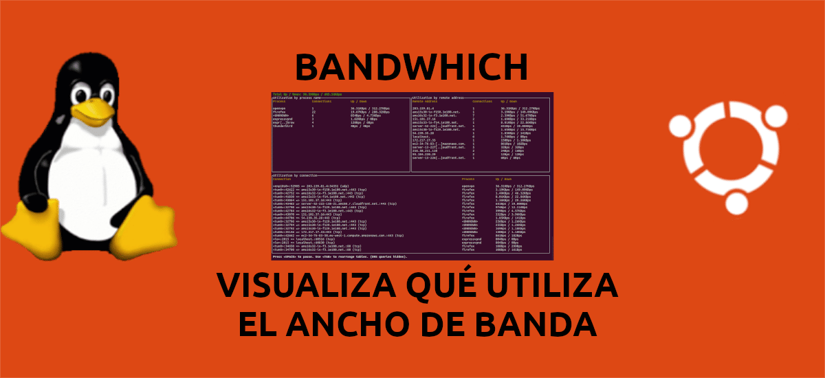 about bandwhich