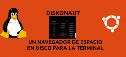 about diskonaut