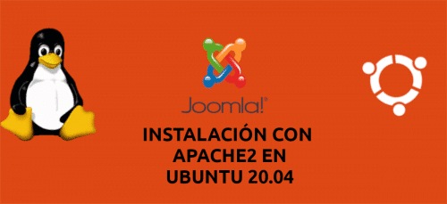 about instalar joomla con apache2