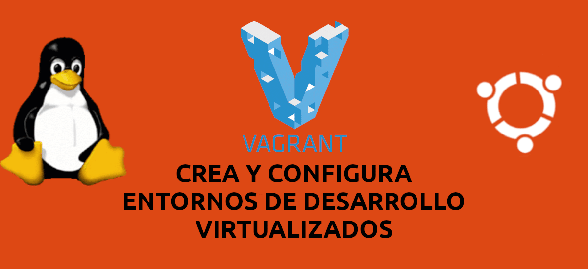 about vagrant