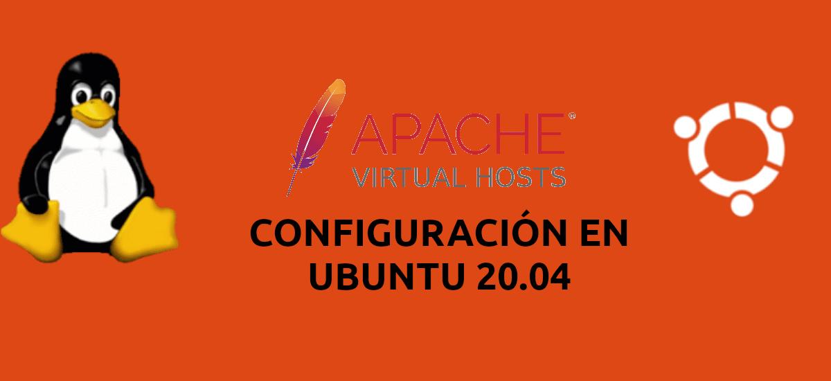 about Virtual host Apache