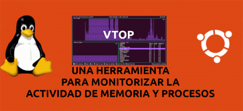 about vtop