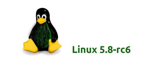 Linux 5.8-rc6