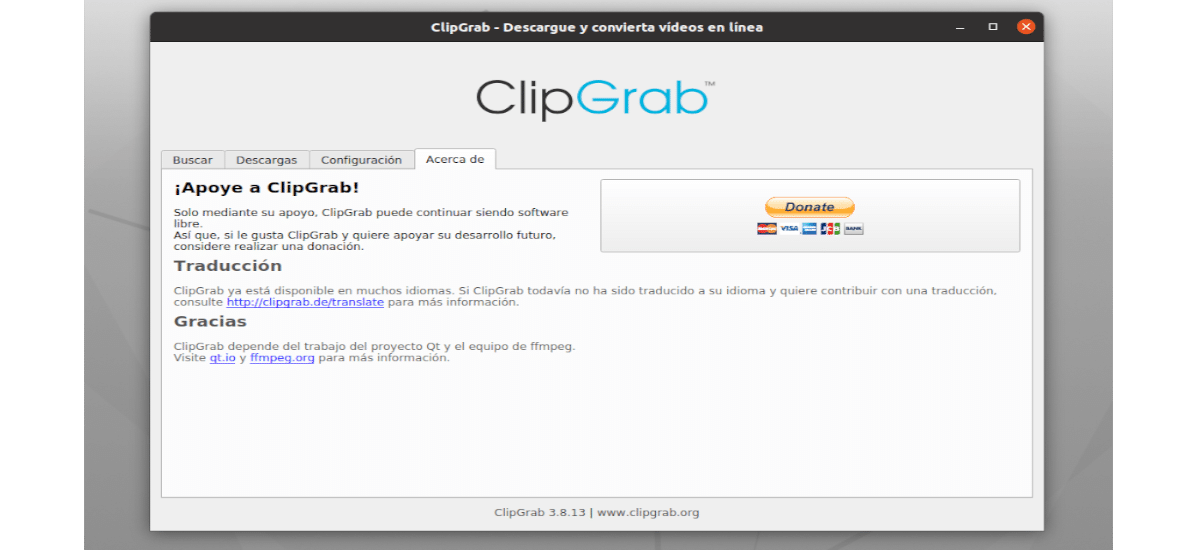 about clipgrab