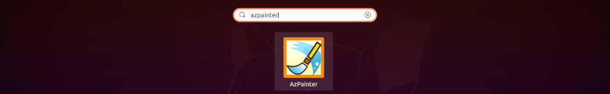 lanzador de AzPainter