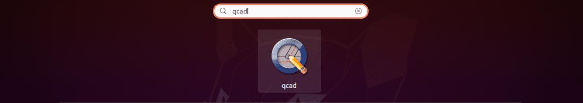 lanzador de qcad