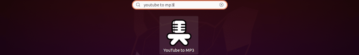 lanzador youtube to mp3