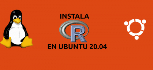 About instalar lenguaje de programación R